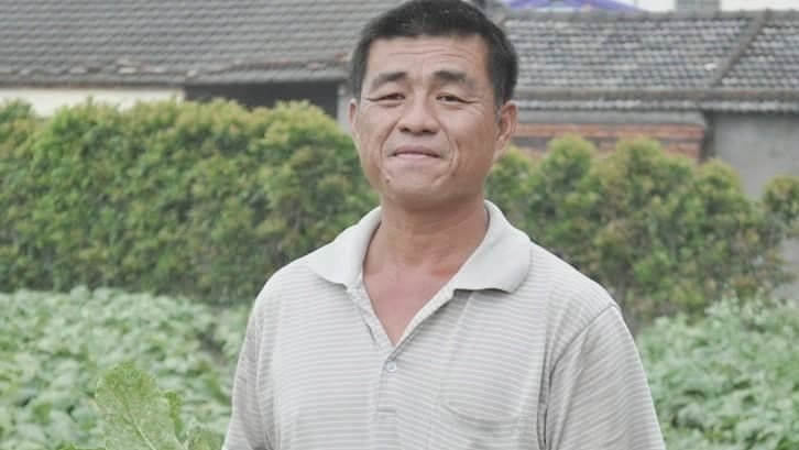 雲林元長 - 林誌勝 / 有機馬鈴薯、紅蘿蔔