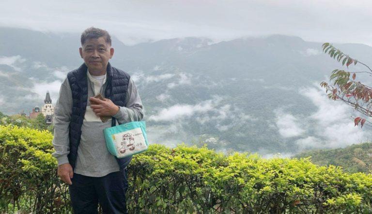 雲林斗南 - 簡啟鎮 / 自然農法紅心芭樂